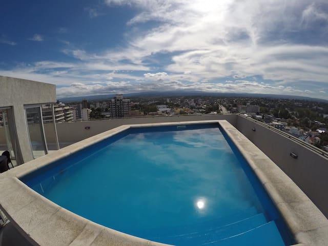 Departamento Villa Carlos Paz
