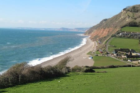 Branscombe Holiday Apartment - Apartment