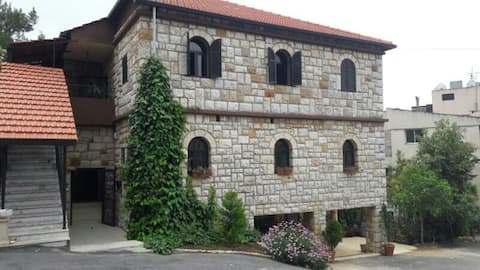 Beit Antoun - Traditional Lebanese House