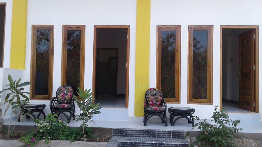 Tarsan homestay room 4