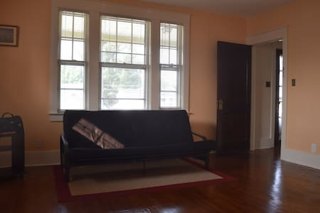 Newly Remodeled Apartment -  Bedroom 4 - Utica
