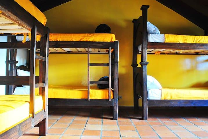 82 Hostel Bogotá