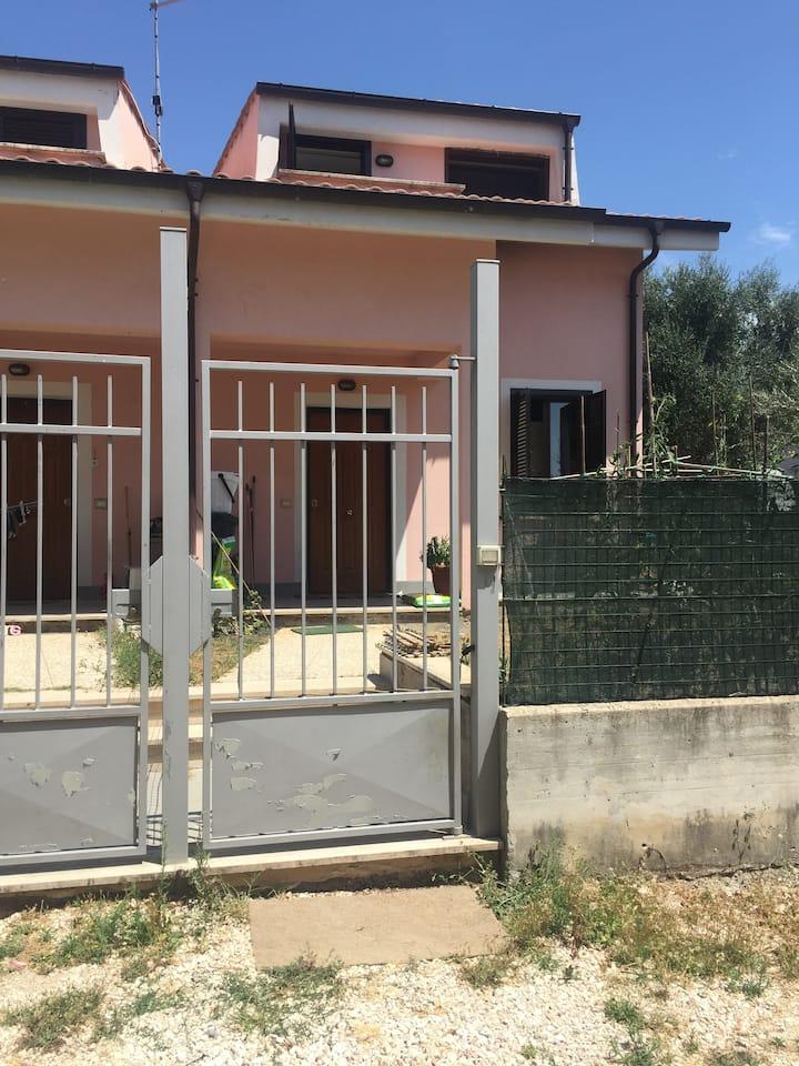 Feronia House