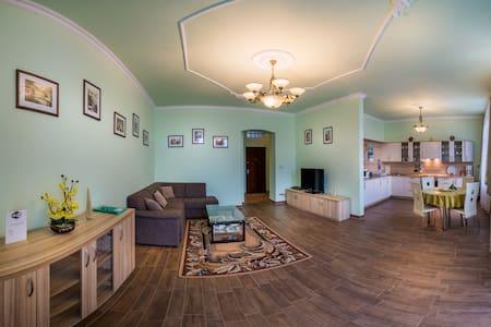 """Apartment """"Elizaveta"""" - Carlsbad - Apartament"""