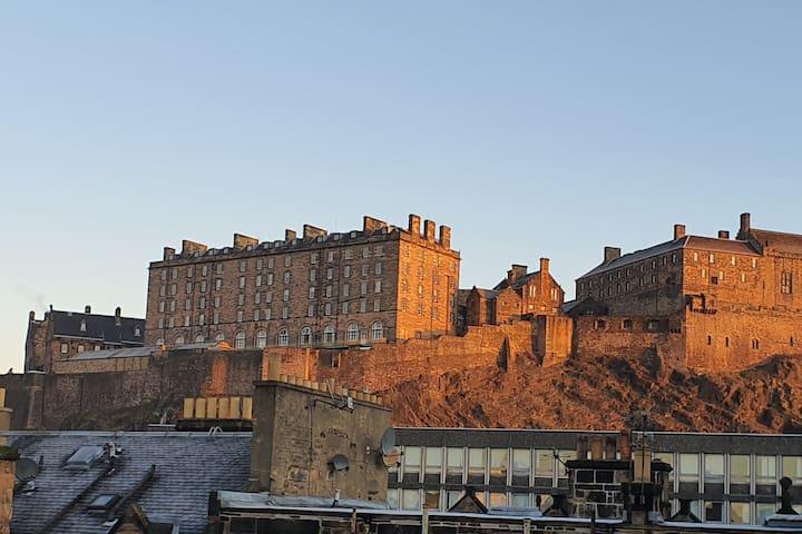 Mainpoint Central Edinburgh