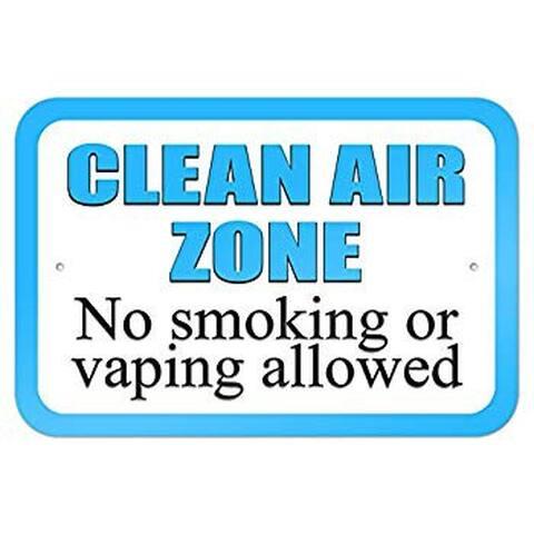 Violators will be fined.