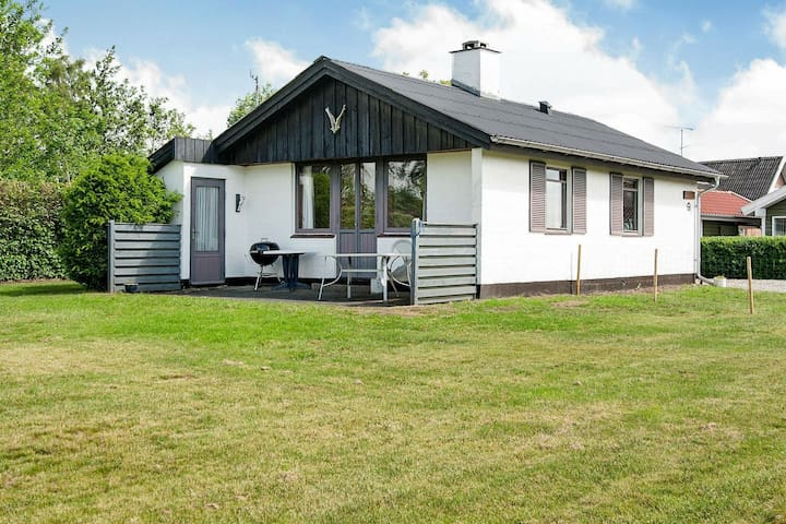 Cosy holiday home in Juelsminde for 5 people
