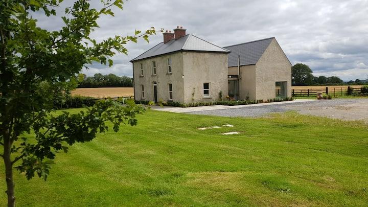 Hill Farm House
