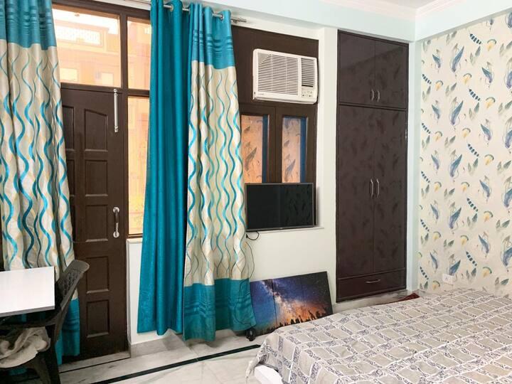 Smart Room II
