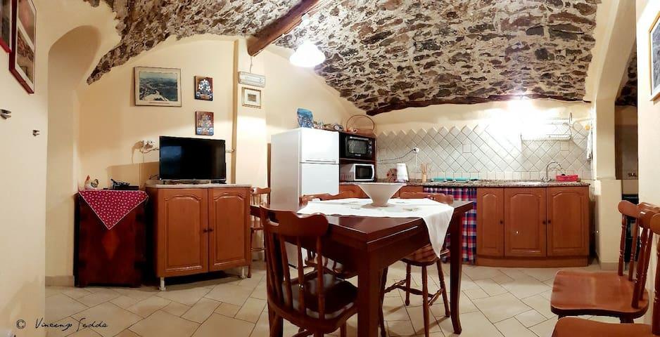 Casa Vacanze Juanni