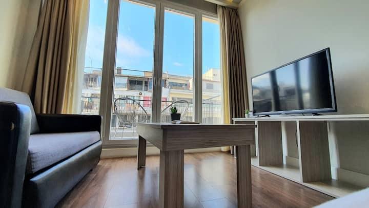 Penthouse Apartments #2, The Luxury Suites