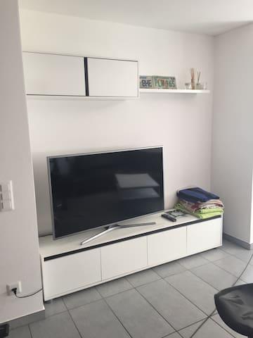 Appartamento a tenero - Tenero-Contra - Apartment