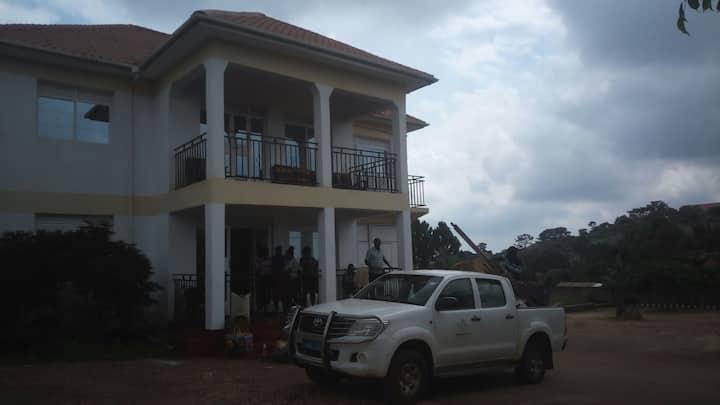 Mukobe Homestay Facility: home for  mending souls