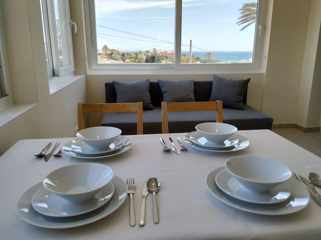 El Faro Mijas Costa Apartamento Con Vistas Al Mar