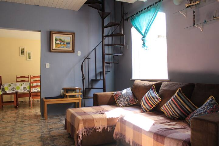 Suite em Arraial do Cabo