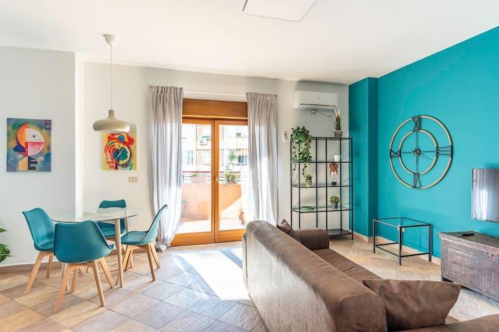 Skanderbeg Terrace ⚡ Enjoy Albania Apartments