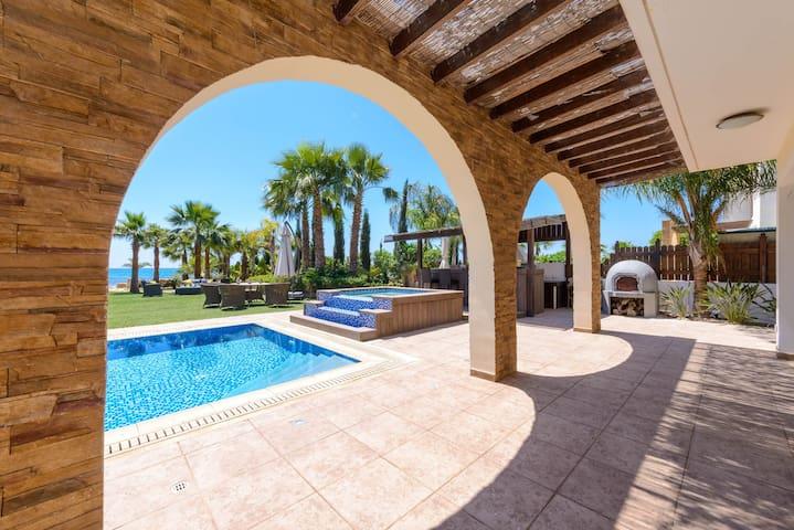 Villa Claudia Cyprus