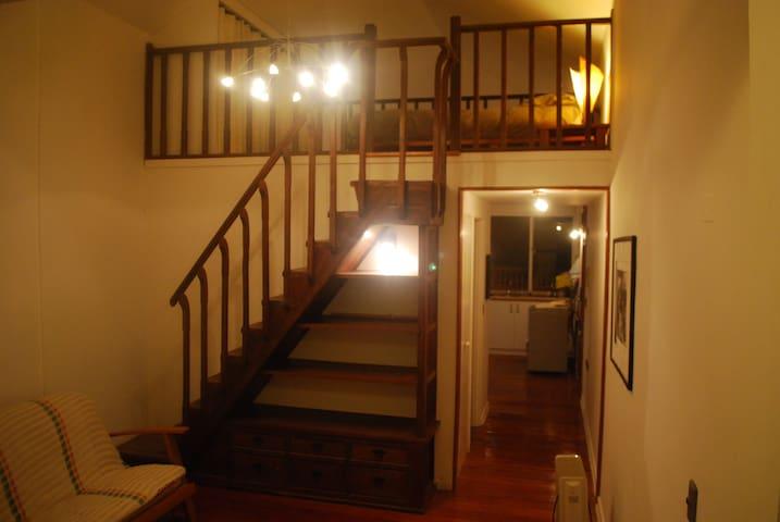Exclusivo Loft en Zona Patrimonial de Valparaíso
