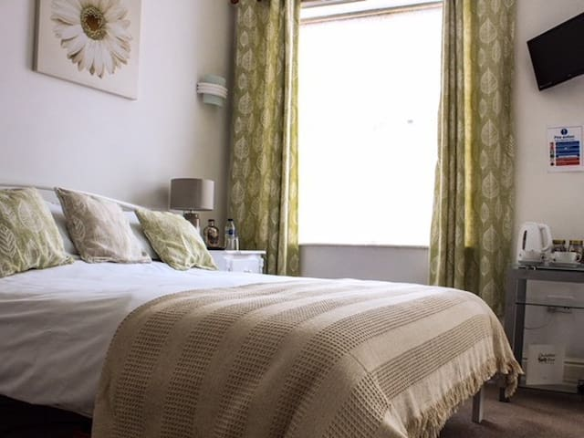 Should you require anything to make your stay that bit more memorable we will try our best to accommodate it.