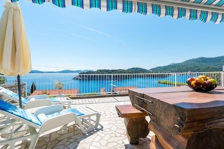 Apartman Francesca Stikovica 2 - Dubrovnik