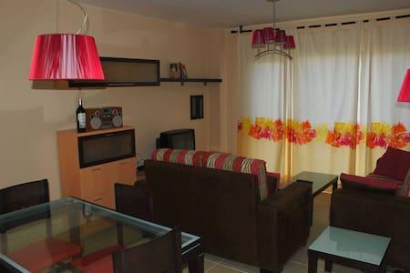 Apartamento en Playa de Miño - Miño