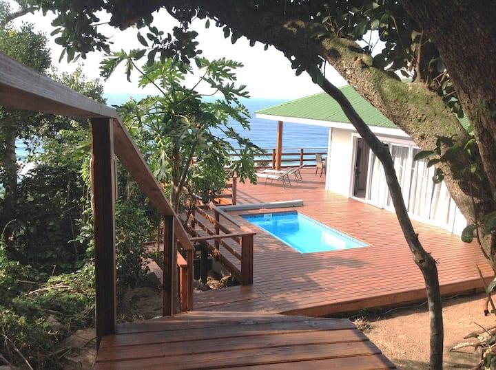 Ama-Zing Beach House