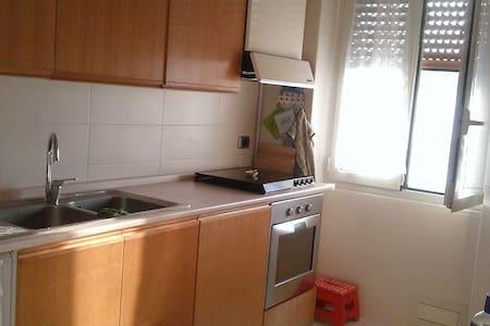 affittasi appartamento casa vacanza - Manfredonia