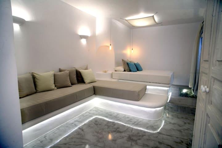 4 or 5 apartment in Ag. Stefanos-3 - Mykonos - Apartemen