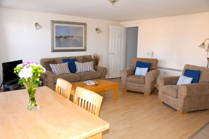 Seaview Apartment Newcastle NI - Newcastle - Leilighet