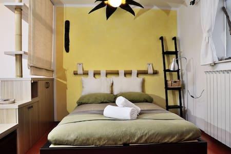 Apartment with soul in centre - Izola - Apartemen