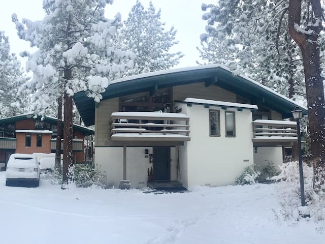Mammoth Lakes Lux 4BR Condo Rental - Mammoth Lakes - Dům