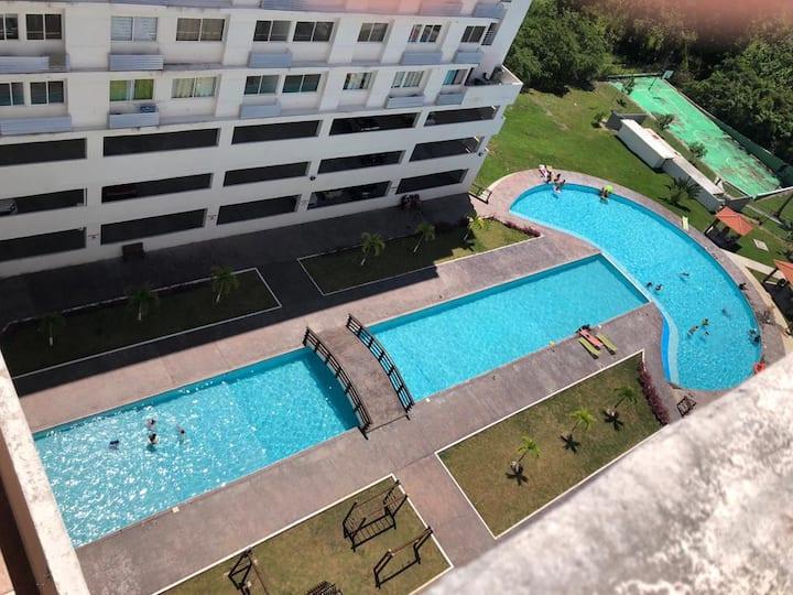 Apartamento entero - Ocean View en Playa Corona