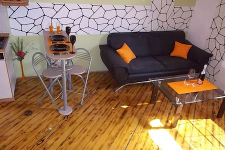****E&L  APARTMENTS****free PARKING&COFFEE - Ljubljana
