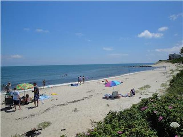 Perfection on Cape Cod - everything walkable