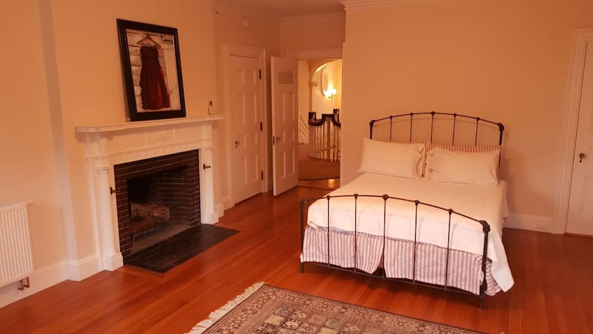 Baxter Suite at Clark Manor - Portland - House