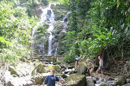 Parlatuvier Tourist Resort ,Tobago