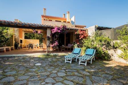 Casa Oleandro -  Carbonia-Iglesias - House