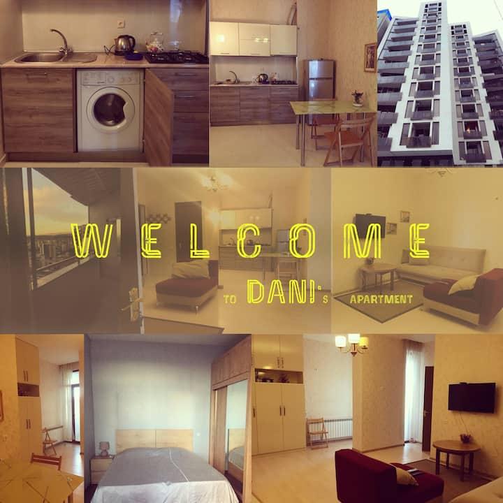DANI's Apartment Saburtalo