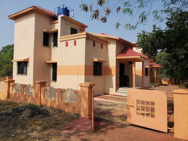 Both the Twin Bungalows at  given price.!!!
