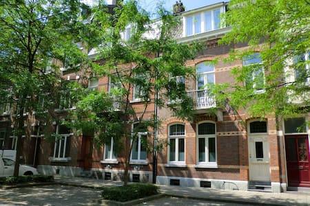 Bed&Breakfast Maastricht Batta 4 - 馬斯垂克 - 家庭式旅館