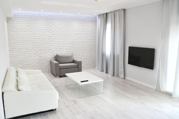 Bad Ischl - Elegance - Bad Ischl - Apartament