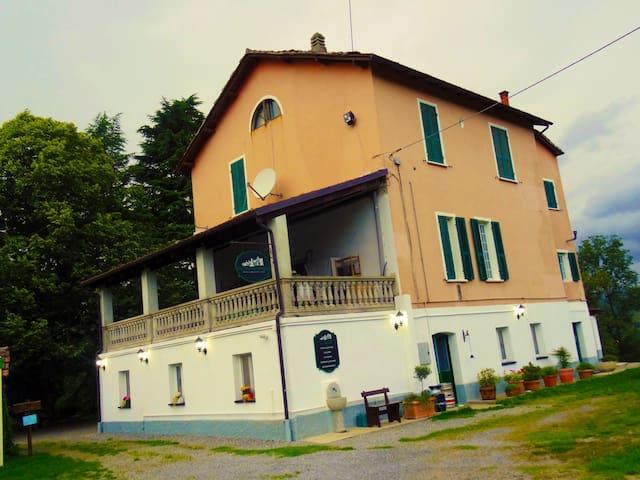 La Celestina B&B Nuova Gestione (Giugno 2016) - Molino