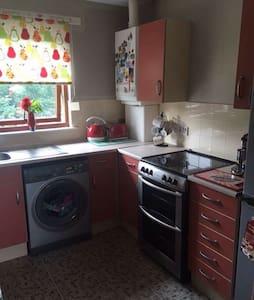 1 bedroom flat for weekends - Apartamento