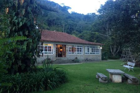 Suite Portinari - Teresópolis - House