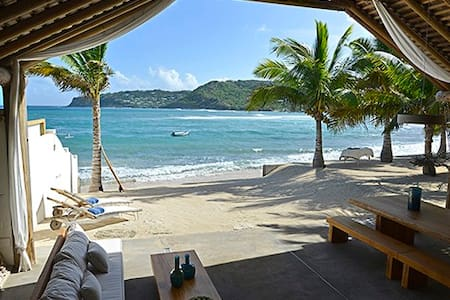 The Loft at the Beach - Saint Barthélémy