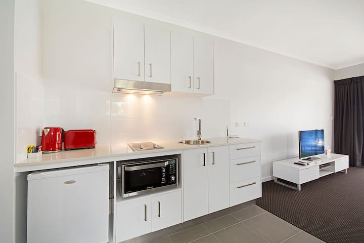 Brand New Self Contained Apartment - Cooroy - อพาร์ทเมนท์