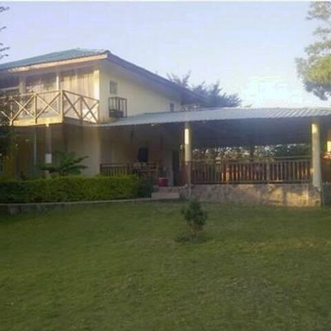 Alquiler Finca - Villa - Habitacion Vacacional