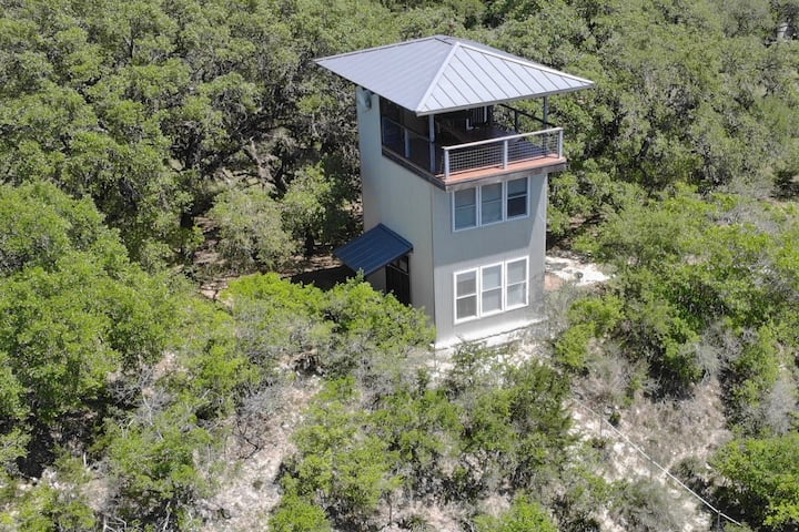 Hill Country Tower