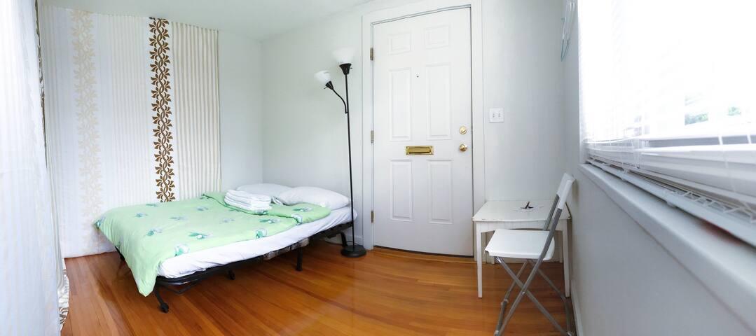 Private Living Room Near Boston.