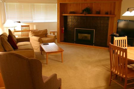 Spruce Lodge 296 - Copper Mountain